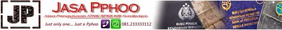 Biro Jasa Pengurusan STNK BPKB KIR-Pesan Plat Nomor Pilihan/Nopol Cantik