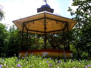 Quiosco Kiosco Zoológico Centenario Mérida
