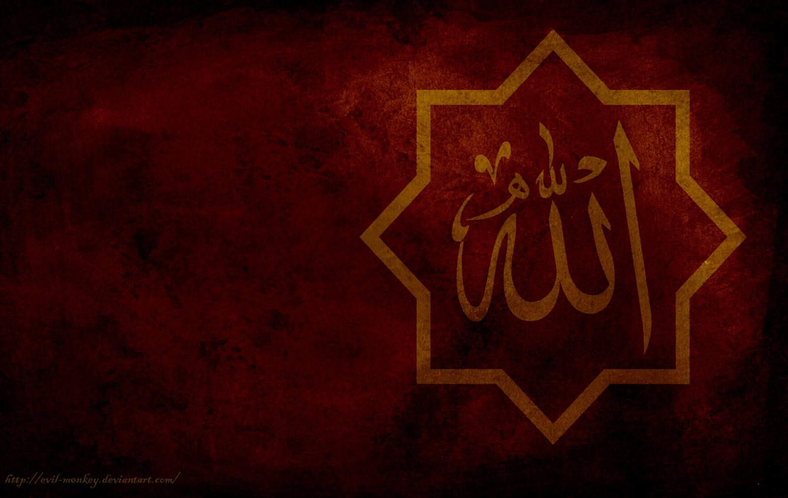 fauzi blog wallpaper islami koleksi wallpaper wallpaper islami