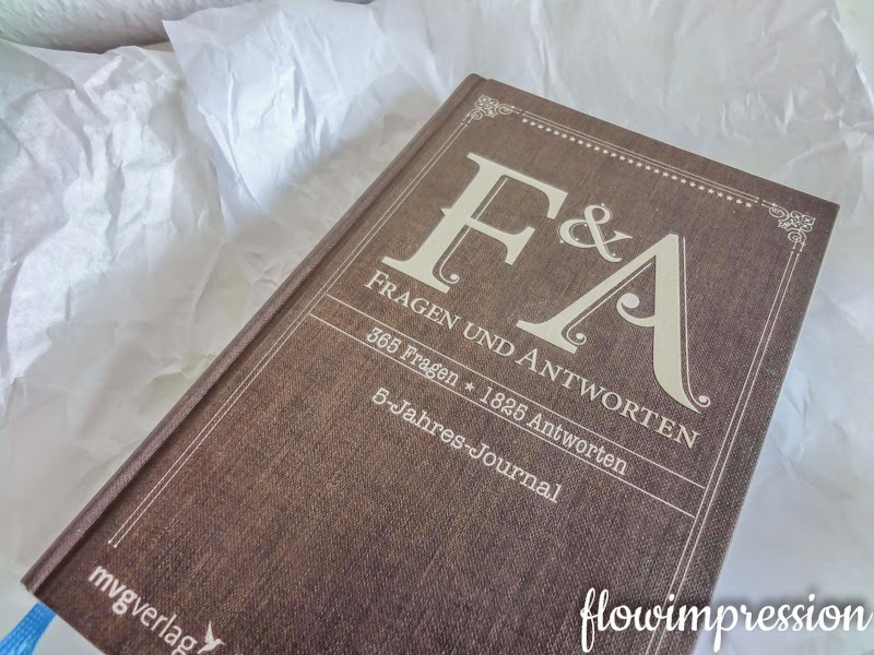 Fragen und Antworten Buch