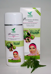 PERAWAN HERBAL WASH