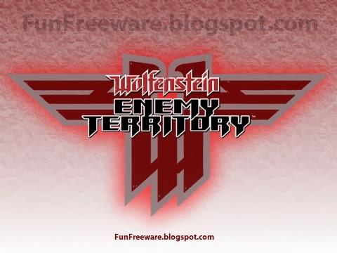 Wolfenstein: Enemy Territory LOGO image