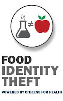 millions of consumers are food identity theft victims