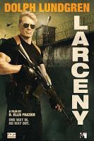 Larceny (2017) Film Actiune Online