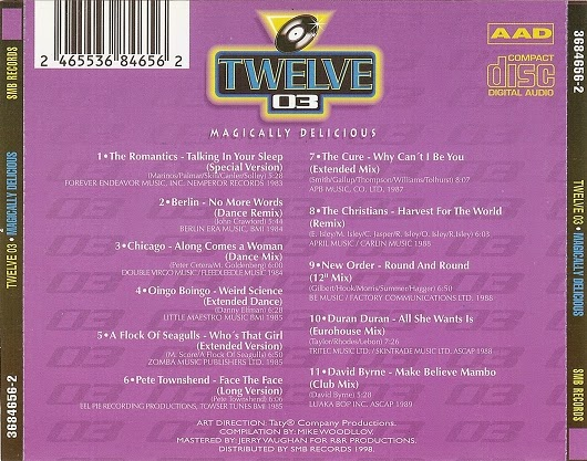 Various Studio 54 Volumen 2