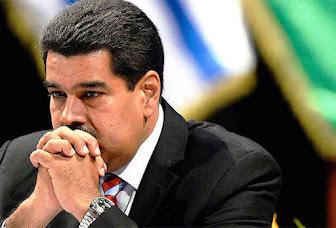 Canadá sanciona a 40 funcionarios venezolanos incluyendo a Maduro (listado)