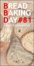 Bread Baking Day #80