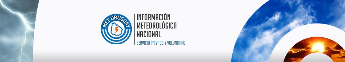 MET URUGUAY | Portal de meteorologia