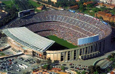 estadio Camp Nou