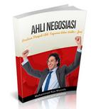 Ahli Negoisasi (Panduan Menjadi Ahli Negoisasi dalam 1 jam