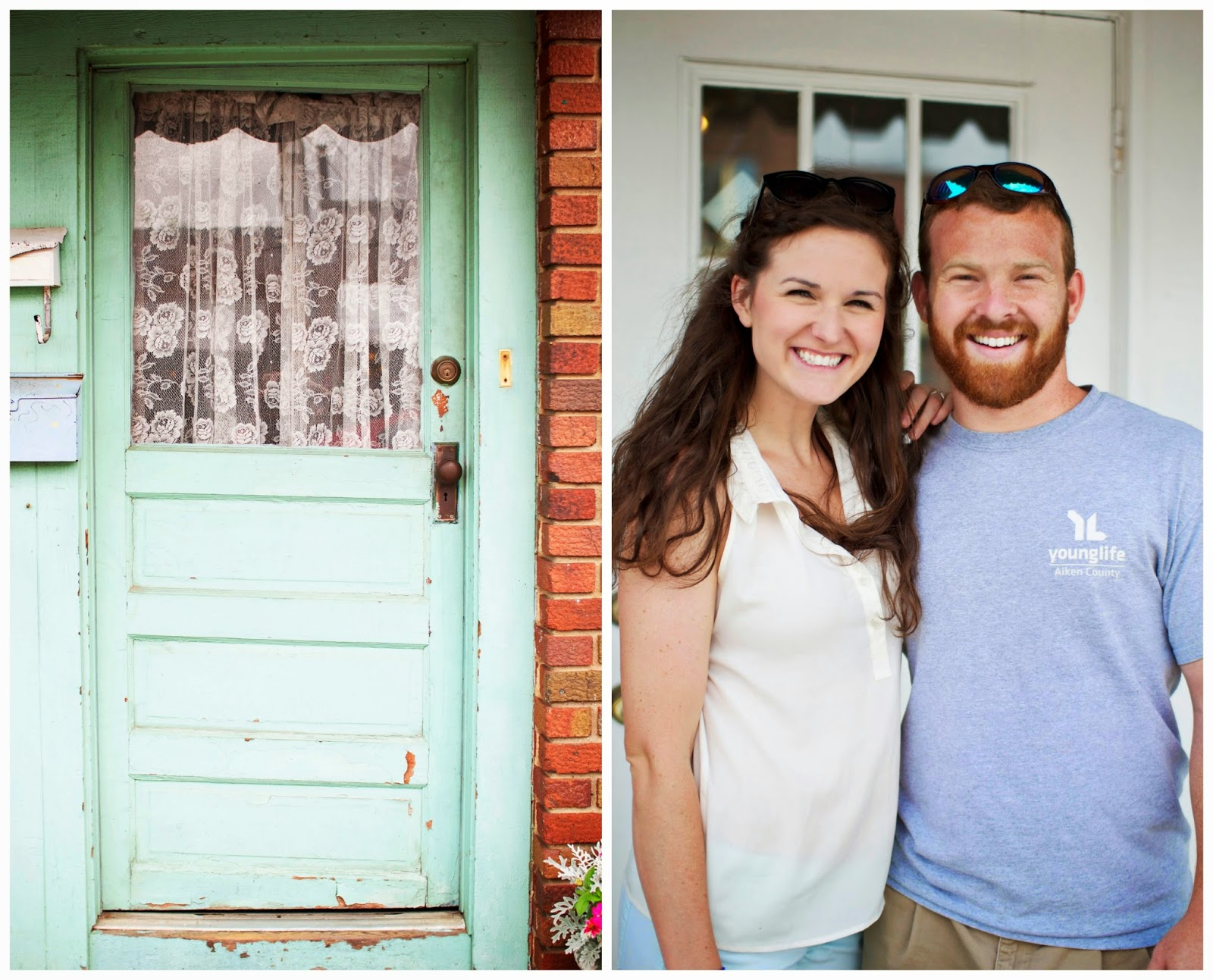 Our weekend in Black Mountain, NC via Love Lola