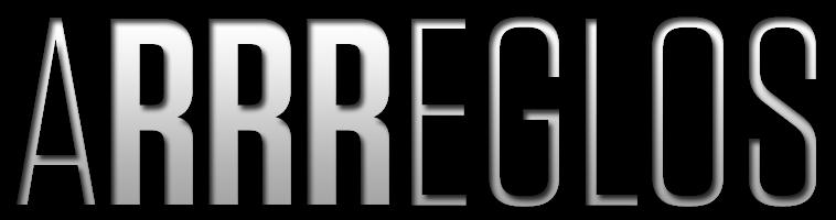 aRRReglos - Dos Mares