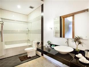 Toilet Hotel Mine Home Kebon Kawung Bandung