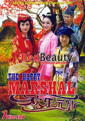 Nguyên Soái Vui Vẻ - Happy Marshal