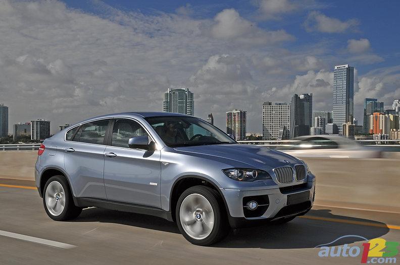 Bmw X7 2011 Cars Gallery
