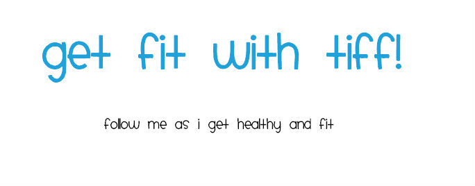 Get Fit with Tiff
