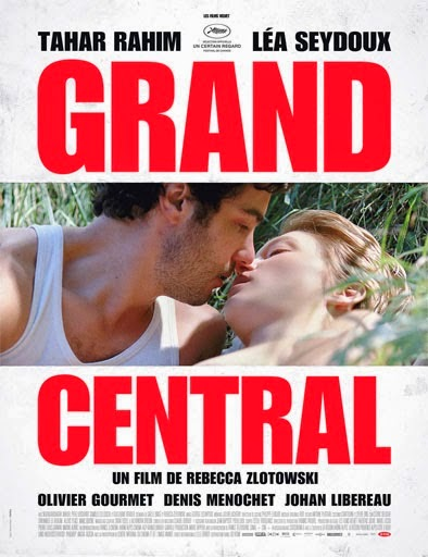 Grand Central (2013) Online