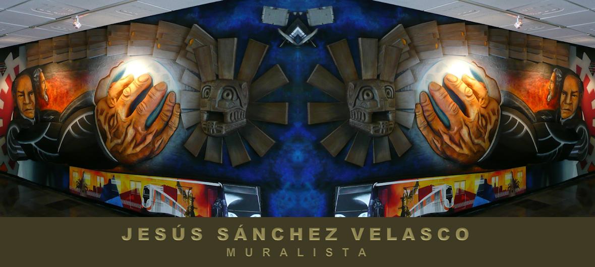 Blog de Jesús Sánchez