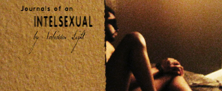 Journals of an Intelsexual