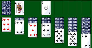 solitaire games windows xp cheat