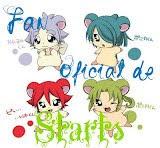 Fan de Starts ♥