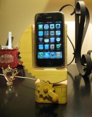 Creative Docks for iPhone, iPod, and iPad (15) 4