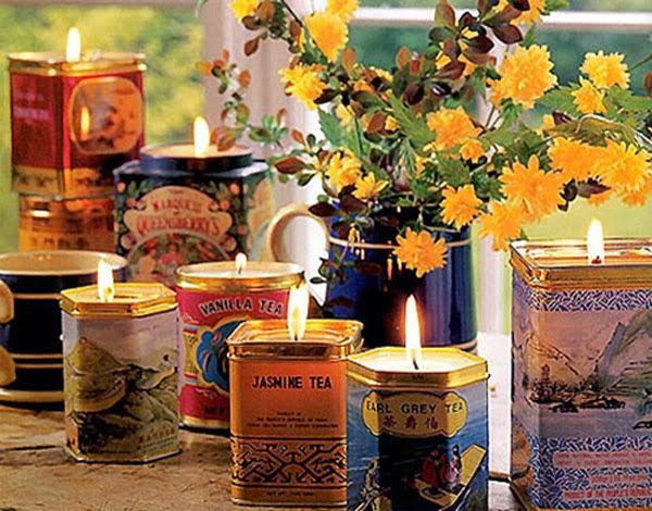 Bougies d 39 art le blog les bougies parfum es 9 - Faire ses bougies parfumees soi meme ...