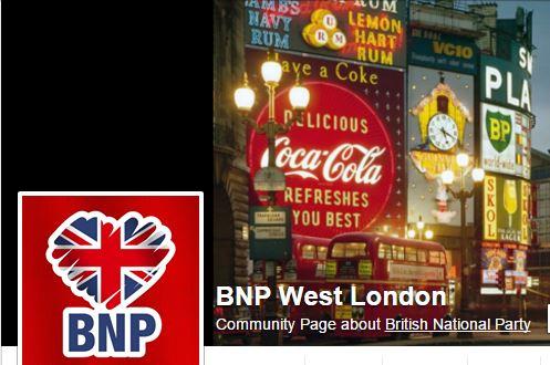 BNP West London