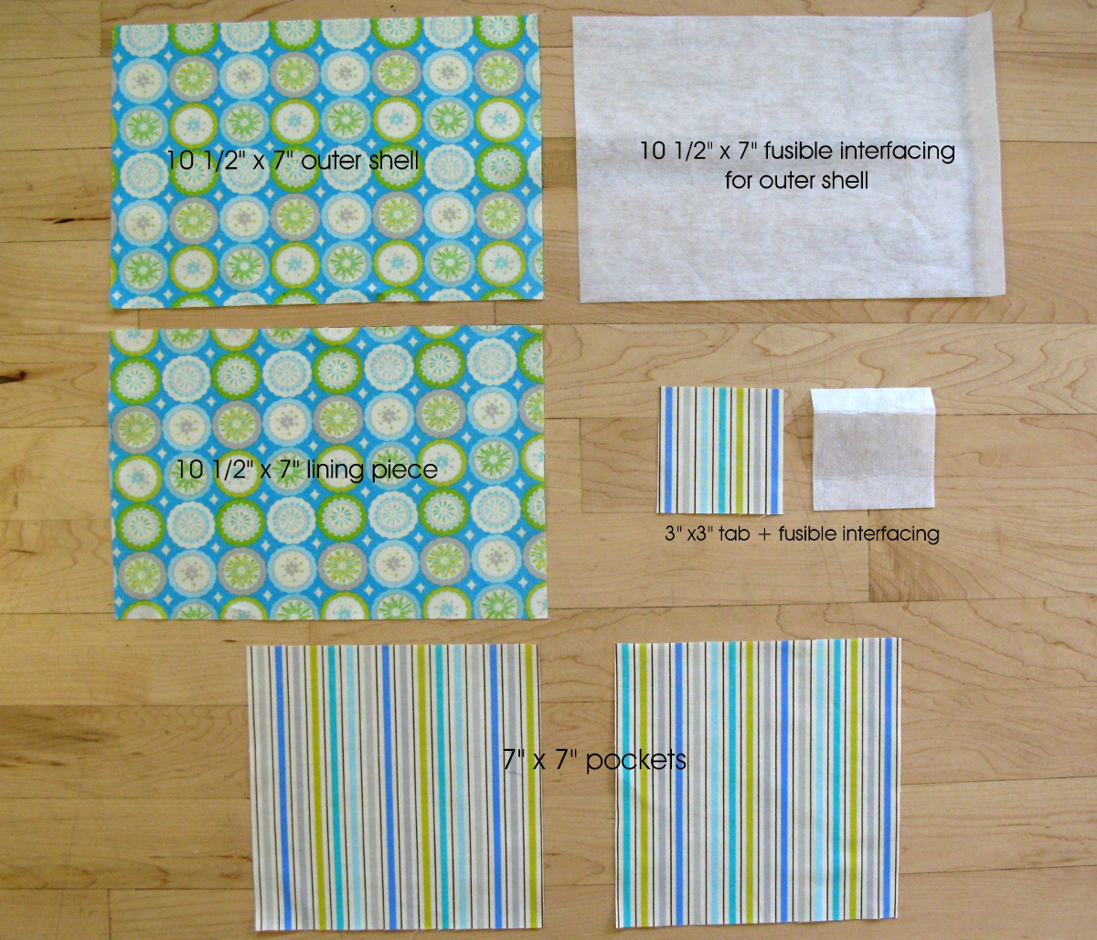 Modest maven easy on the pocket crayon wallet tutorial jeuxipadfo Image collections