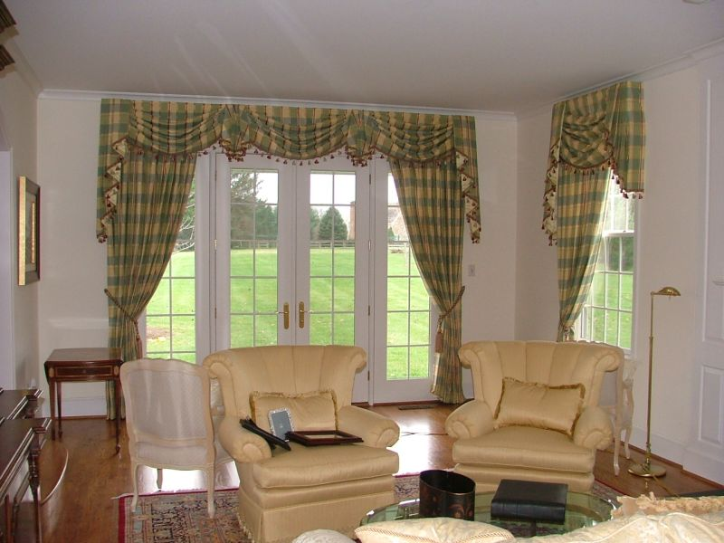 Custom Window Treatments By Why Sew Serious Kingston