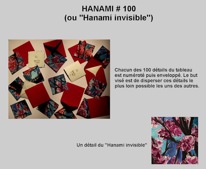 Hanami # 100