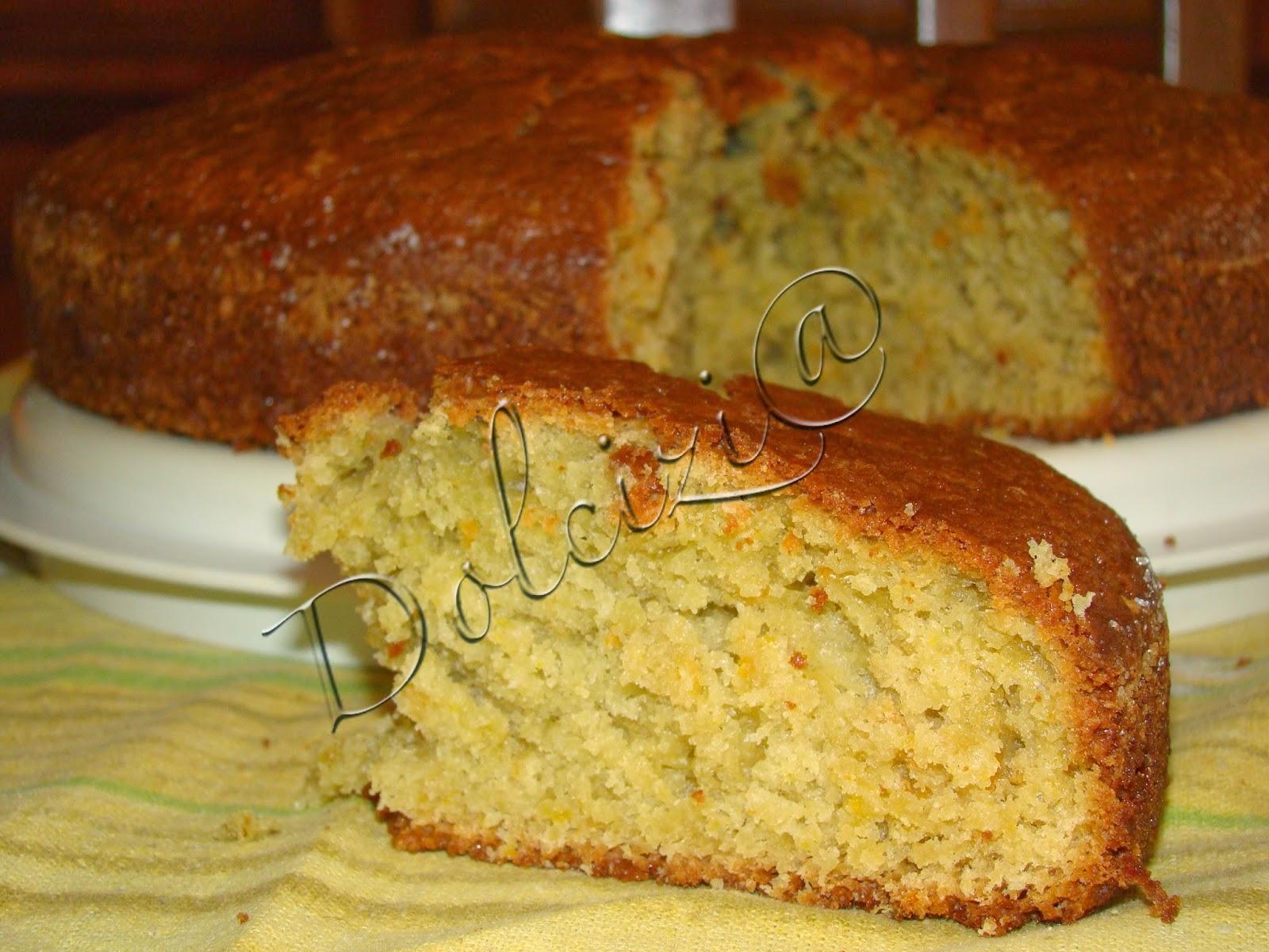 pan arancio