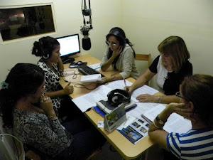 """PROGRAMA DE RADIO """"LITERANDO"""""""