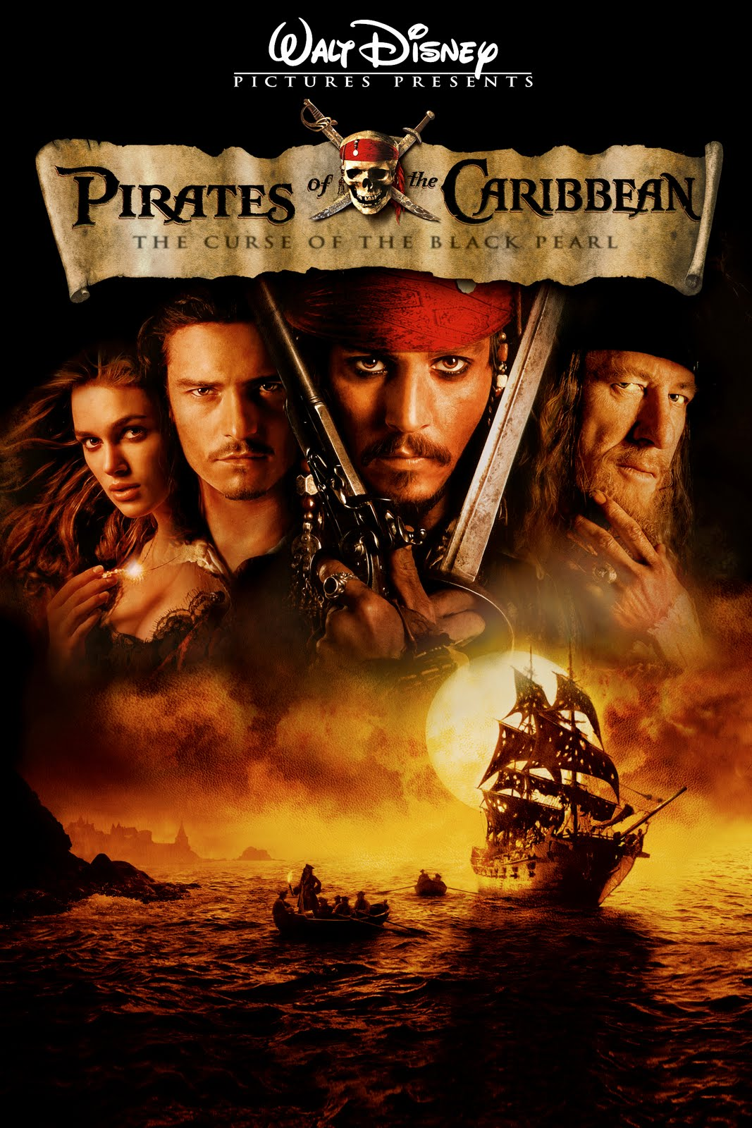 love movies day 74 pirates of the caribbean