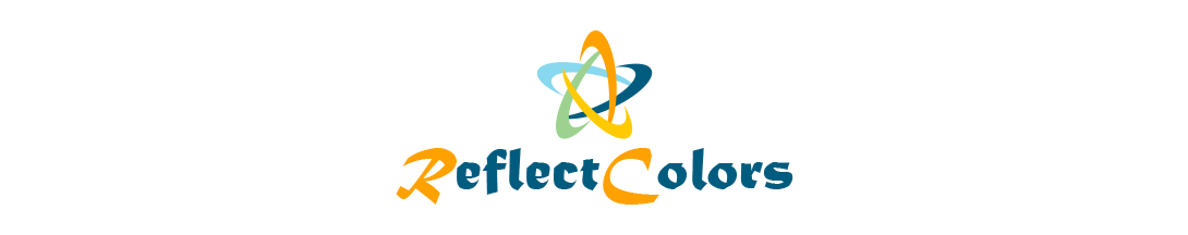 Reflectcolors