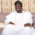 Mercy Johnson's Husband, Prince Odi Shares New Photos In Prepartion Of Upcoming Election?