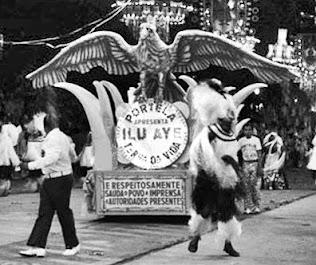 Águia 1972