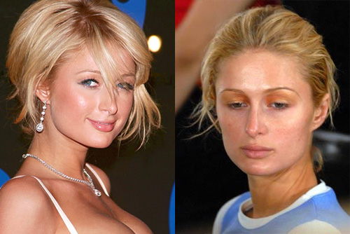 celebrities without makeup feel free love images blog