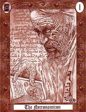Egyptian book of the dead necronomicon