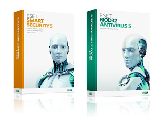 Eset Nod32 Antivirus 4 Username And Password April 24 2012