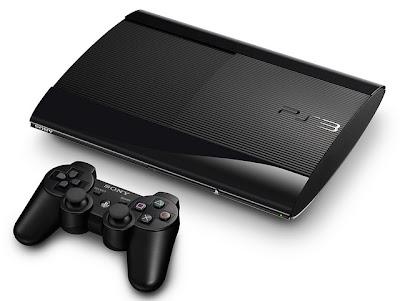 PS3,PlayStation 3,Play Station Generasi ketiga