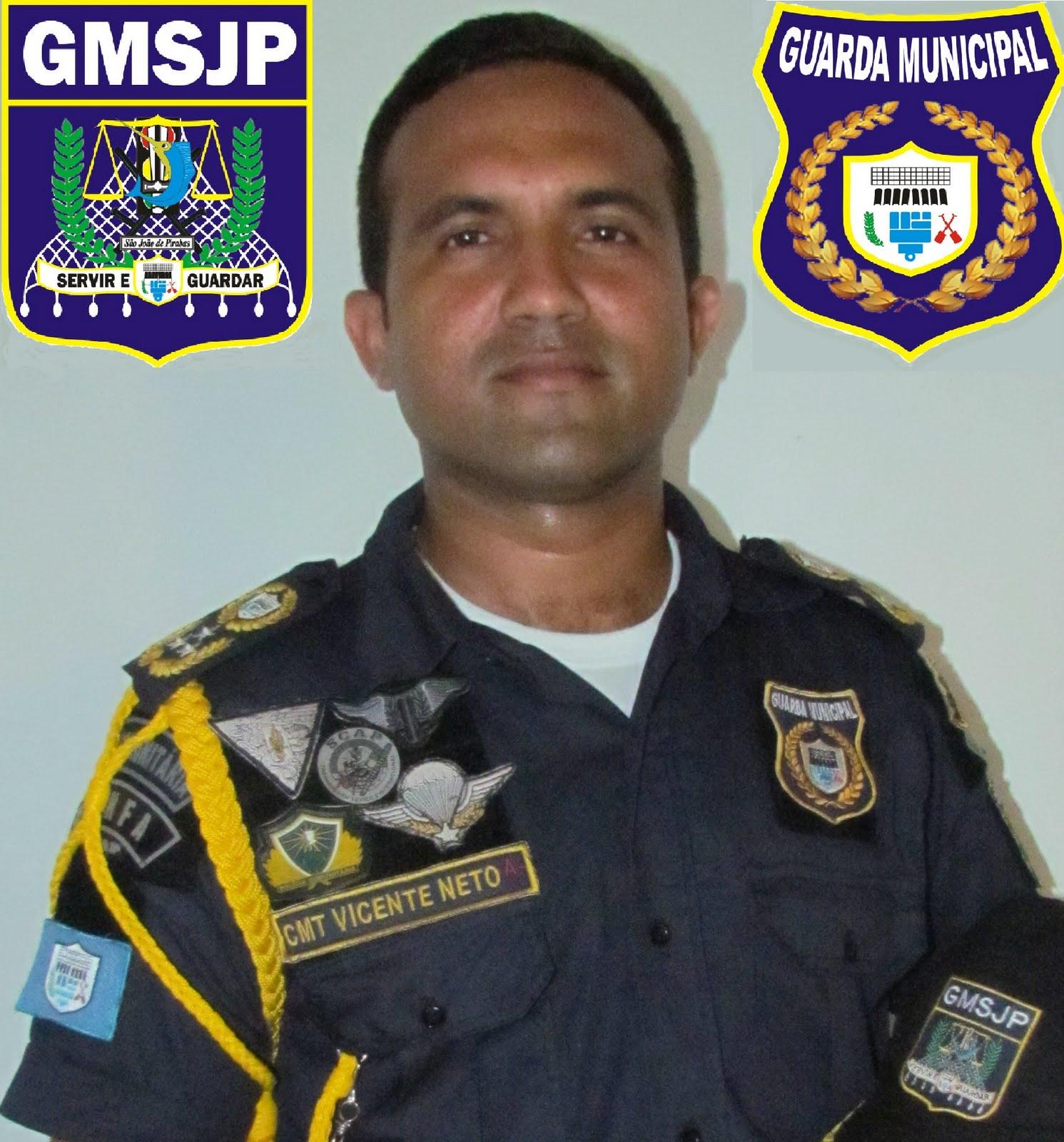 Guarda Municipal de São João de Pirabas