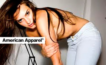American Apparel - Click Ad For More