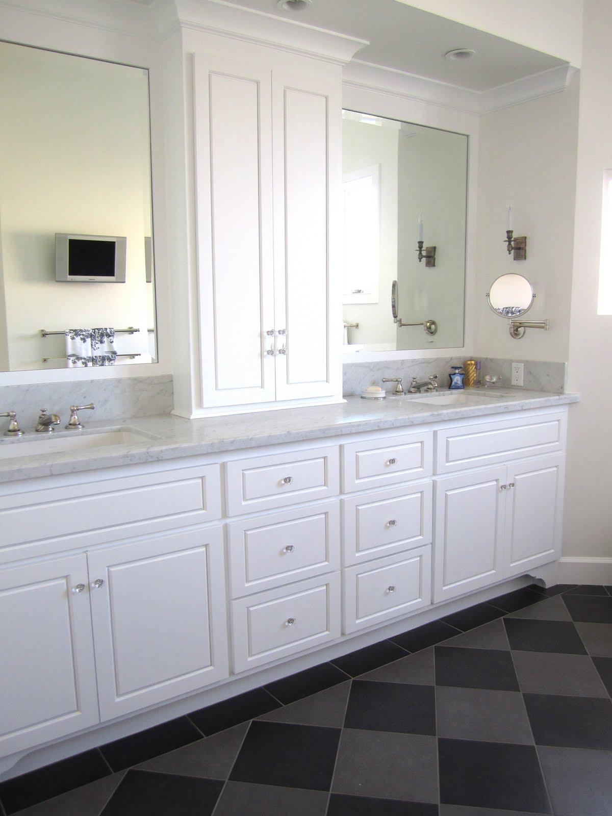 bathroom vanity storage, bathroom storage tower | Master bath ...