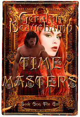 Time Masters Book One; The Call