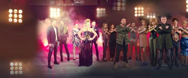 X Factor sezonul 3