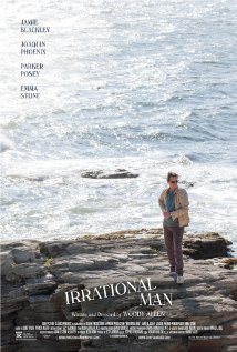 Irrational Man (2015) - Movie Review