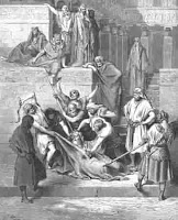 Os Macabeus  – Quem Eram? (Part. 1)