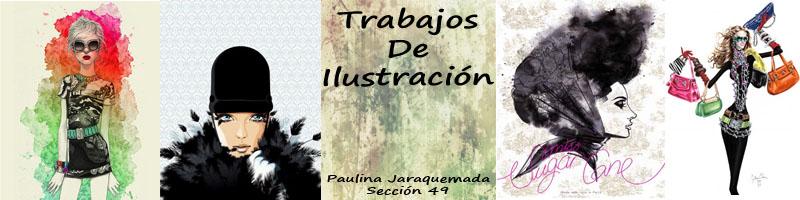 Paulina Jaraquemada