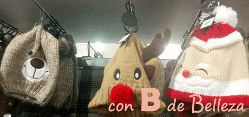 Gorro navideño Papá Noel